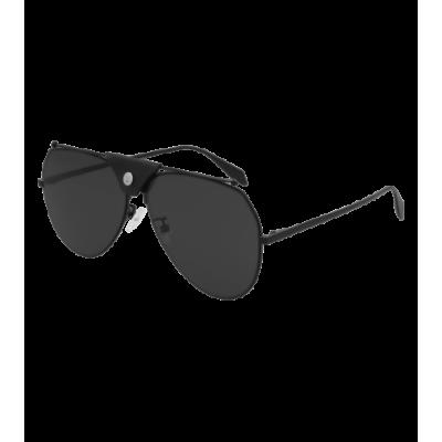 Ochelari de soare Unisex Alexander McQueen AM0316S-001