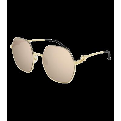Ochelari de soare Dama Cartier CT0267S-004