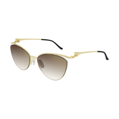 Ochelari de soare Dama Cartier CT0268S-002