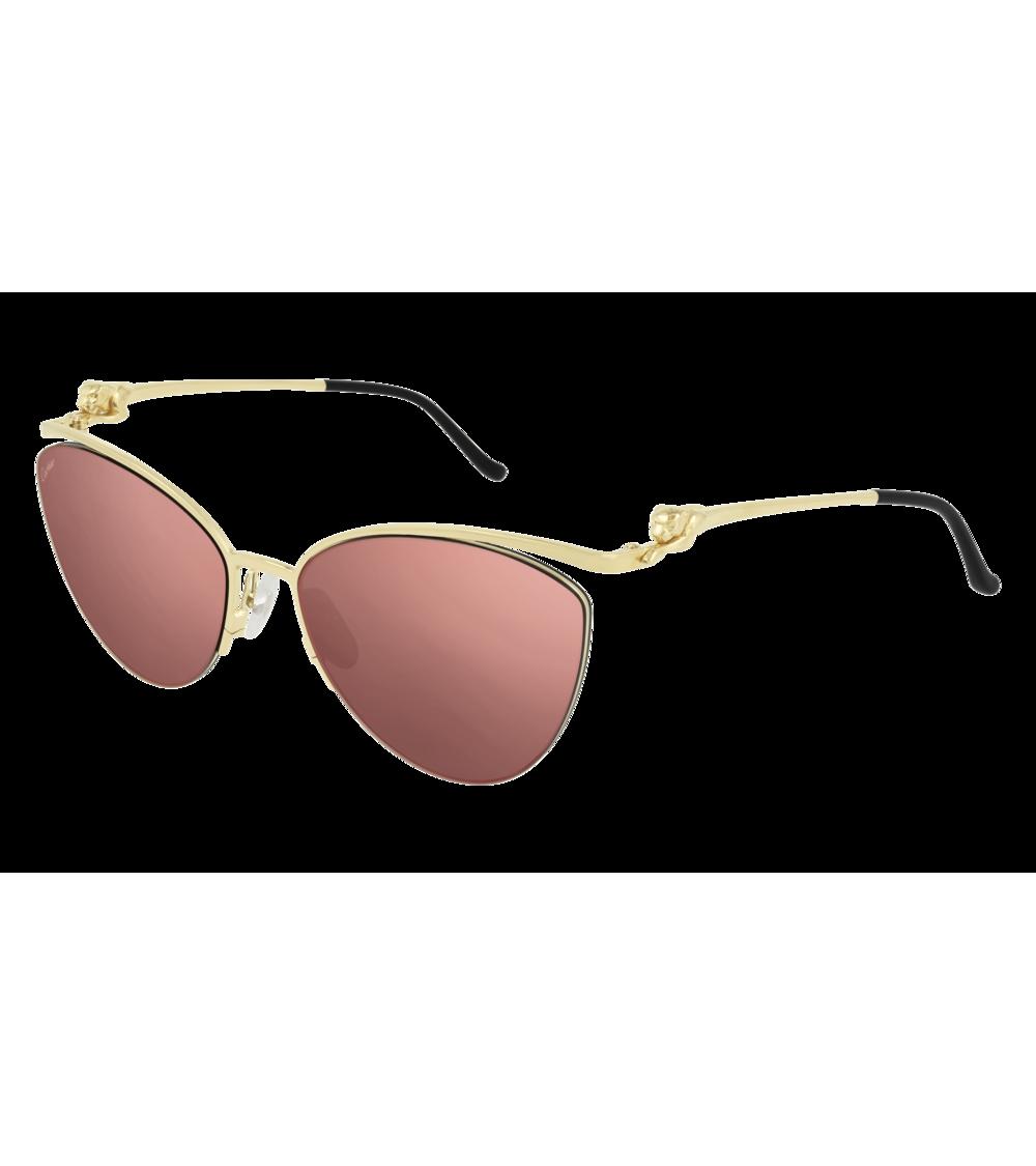 Ochelari de soare Dama Cartier CT0268S-003