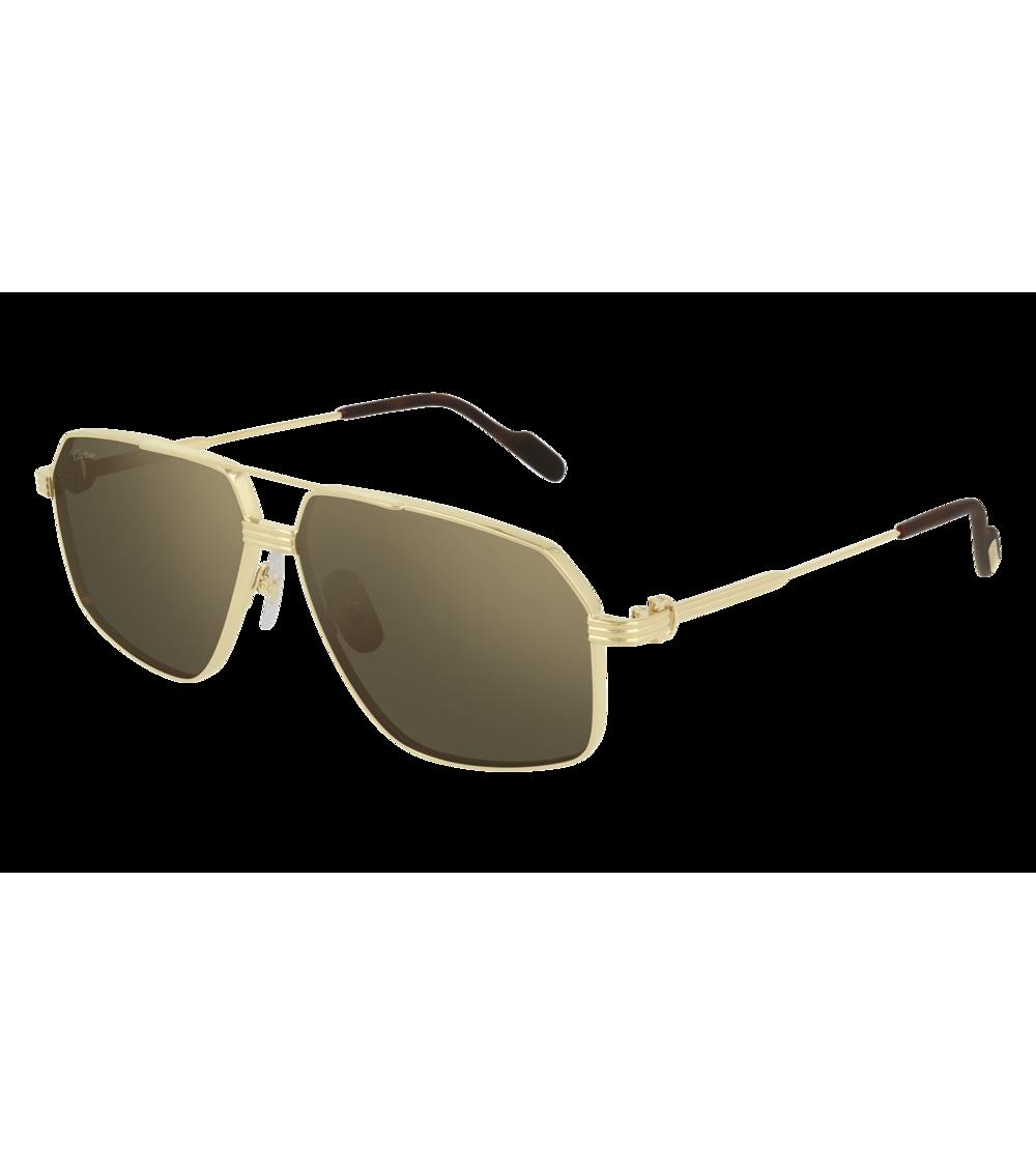 Ochelari de soare Barbati Cartier CT0270S-002