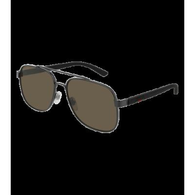 Ochelari de soare Barbati Gucci GG0422S-002