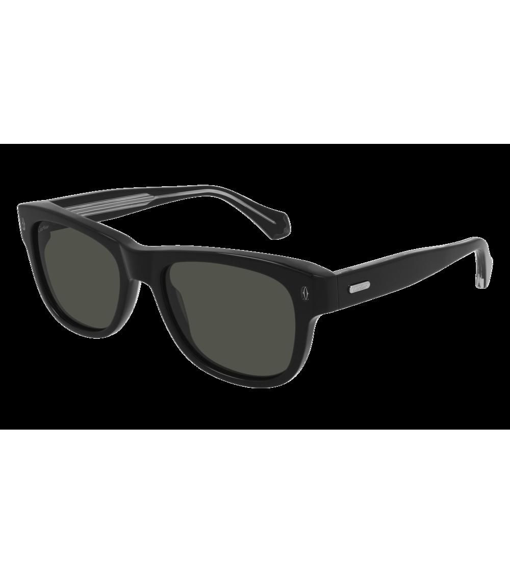 Ochelari de soare Barbati Cartier CT0277S-001