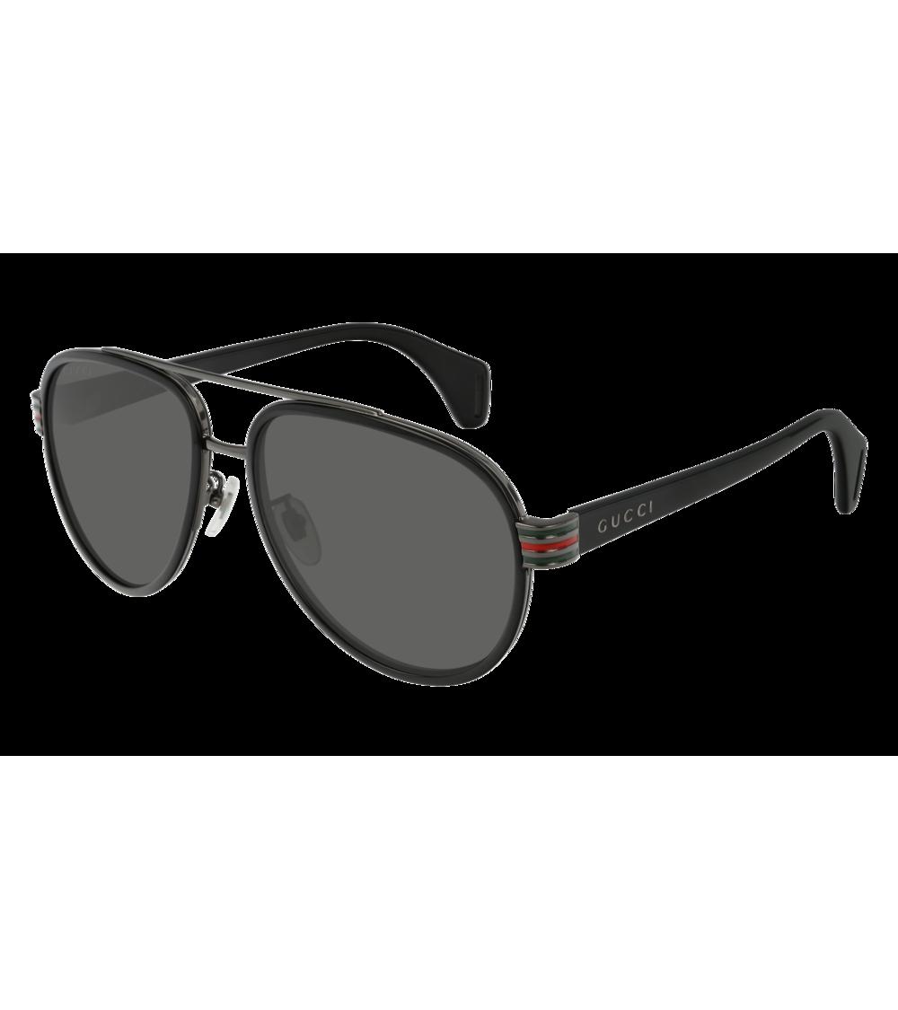 Ochelari de soare Barbati Gucci GG0447S-001