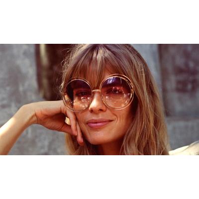 Ochelari de soare Dama Chloé CH0045S-004