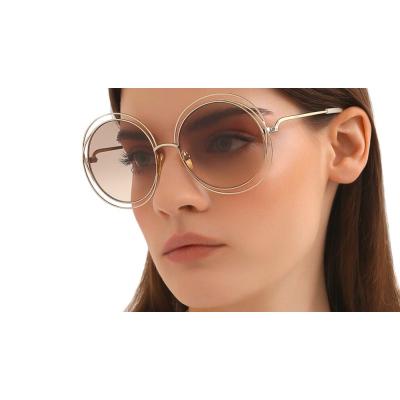 Ochelari de soare Dama Chloé CH0045S-005
