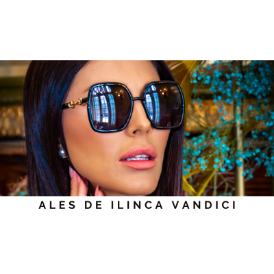 Ochelari de soare Dama Gucci GG0890S-001