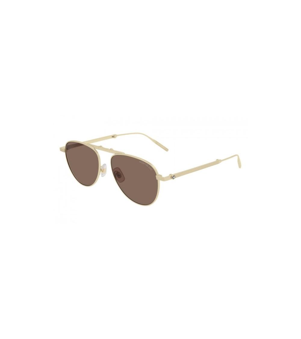 Ochelari de Soare Barbati Montblanc MB0091S-002