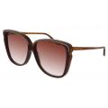Ochelari de soare Dama Gucci GG0709S-005