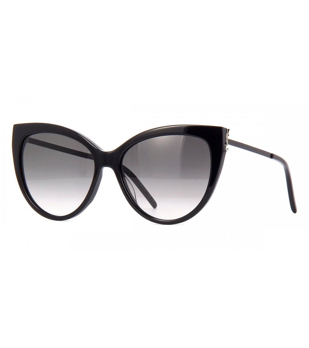 Ochelari de soare Dama Saint Laurent SL-M48S_A-002