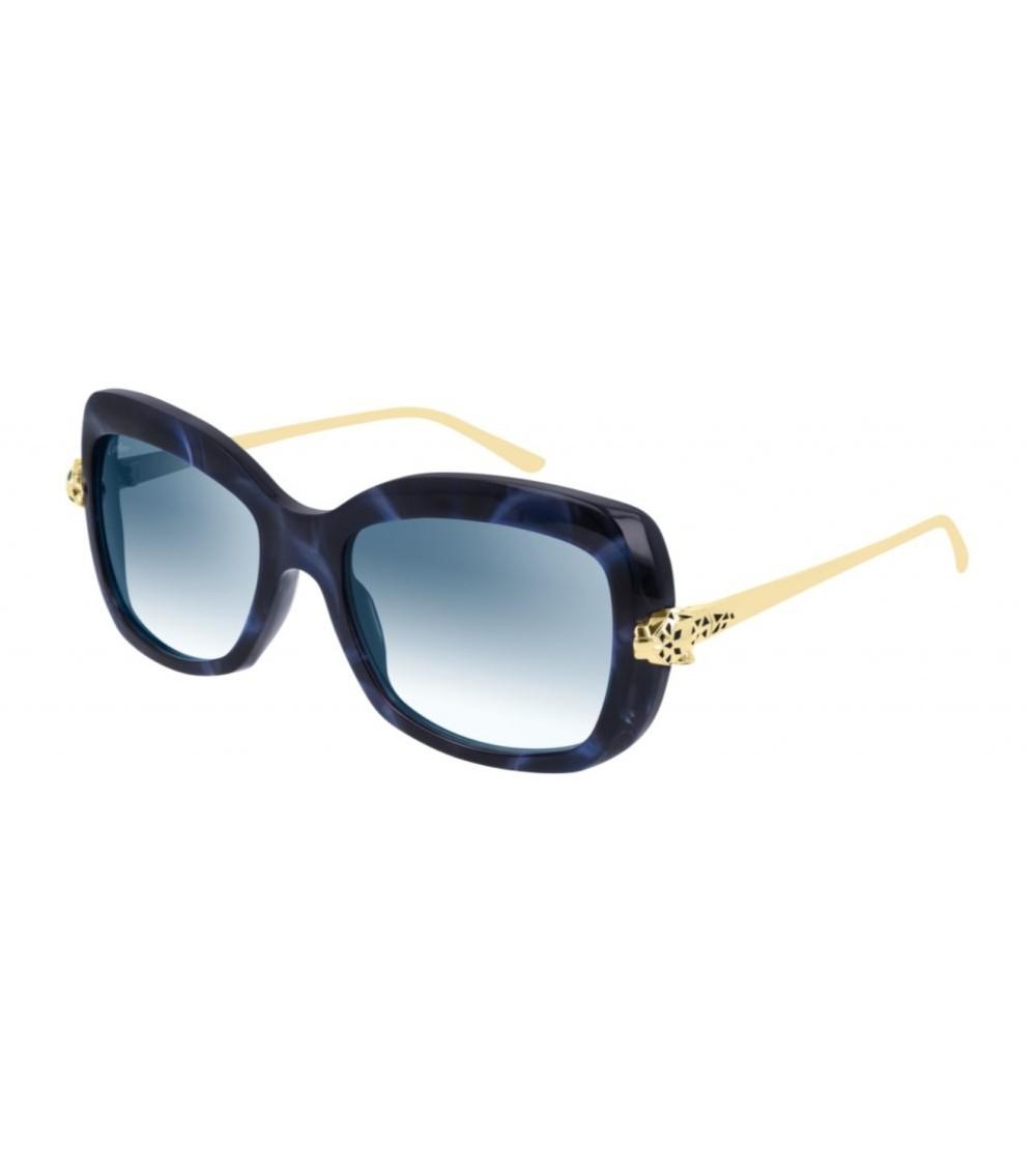 Ochelari de soare Dama Cartier CT0215S-004