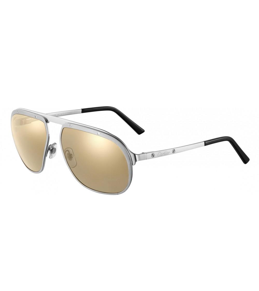 Ochelari de soare Barbati Cartier CT0035S-002