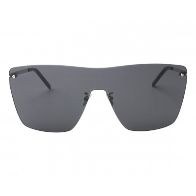 Ochelari de Soare Unisex Saint Laurent SL 463 MASK-003