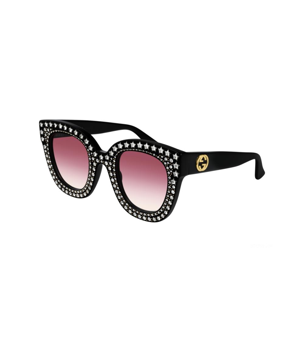 Ochelari de soare Dama Gucc GG0116S-011