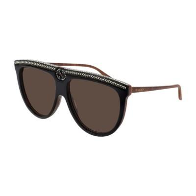 Ochelari de soare Dama Gucci GG0732S-005