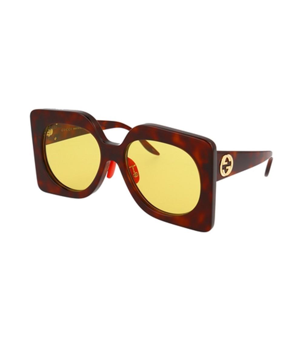 Ochelari de soare Dama Gucci GG0784S-001