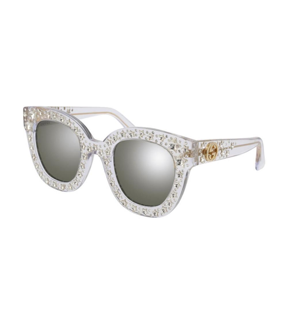 Ochelari de soare Dama Gucci GG0116S-001