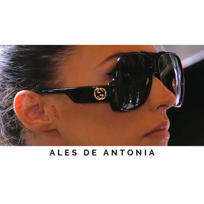 Ochelari de soare Unisex Gucci GG0785S-001