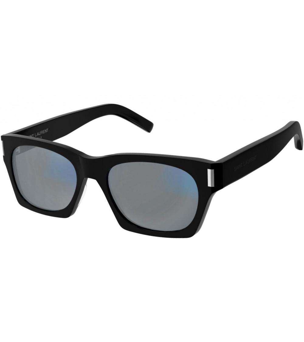 Ochelari de soare Unisex Saint Laurent SL 402-013