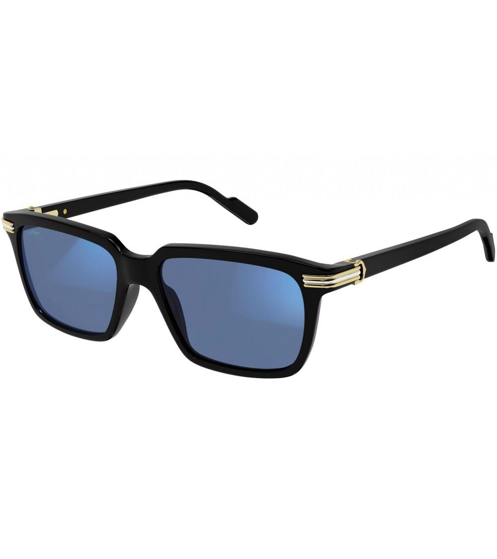 Ochelari de soare Barbati Cartier CT0220S-006