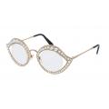Ochelari de soare Dama Gucci GG0046S-005