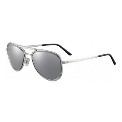 Ochelari de soare Unisex Cartier CT0078S-002