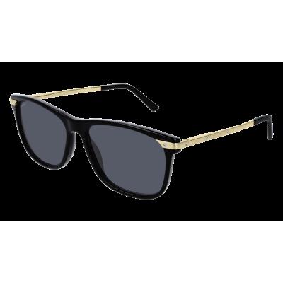 Ochelari de soare Barbati Cartier CT0104S-001