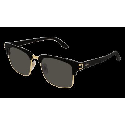 Ochelari de soare Barbati Cartier CT0132S-001