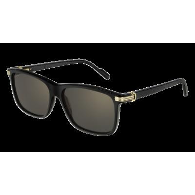 Ochelari de soare Barbati Cartier CT0160S-001