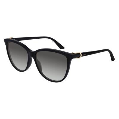 Ochelari de soare Dama Cartier CT0186S-001