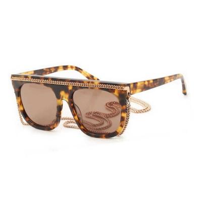 Ochelari de soare Dama Stella McCartney SC0043S-003