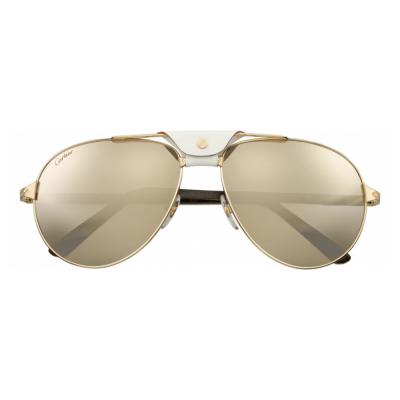 Ochelari de soare Barbati Cartier CT0096S-003