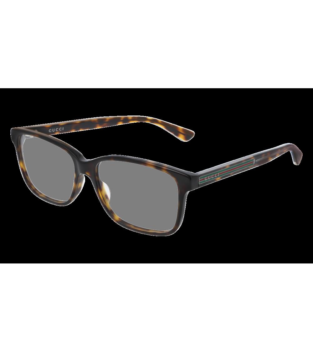Rame ochelari de vedere Barbati Gucci GG0530O-002
