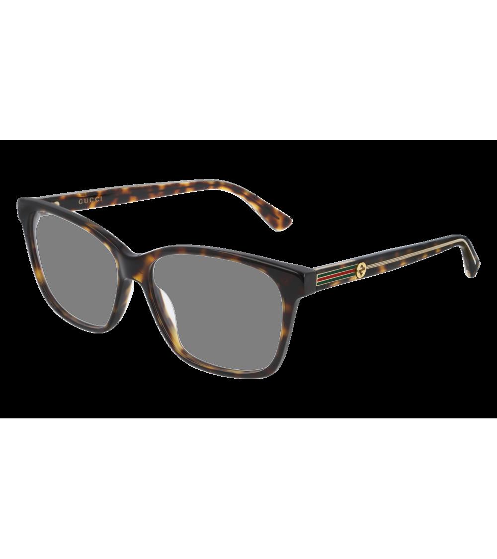 Rame ochelari de vedere Dama Gucci GG0532O-006