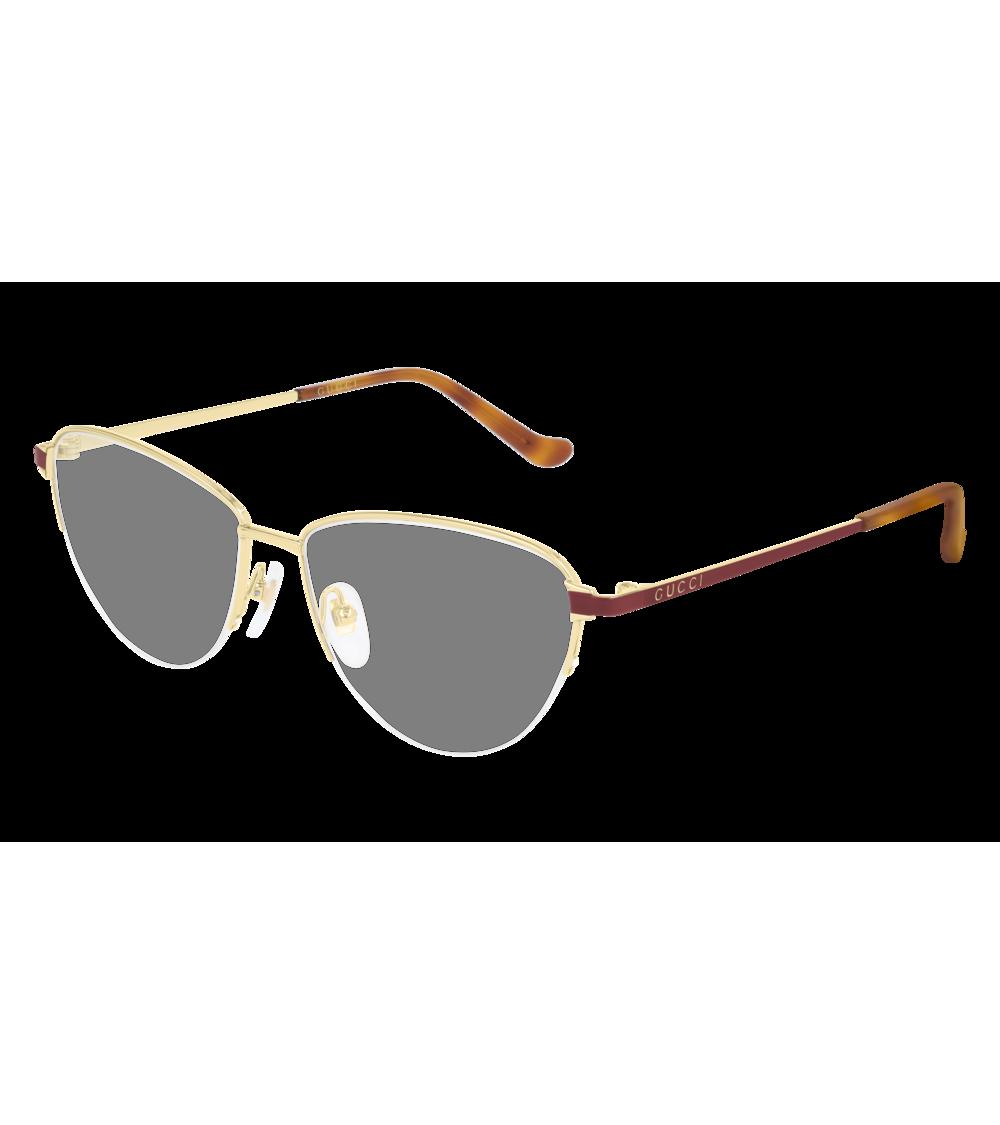 Rame ochelari de vedere Dama Gucci GG0580O-003