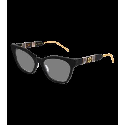 Rame ochelari de vedere Dama Gucci GG0600O-001