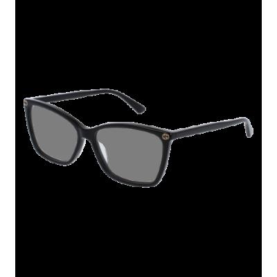 Rame ochelari de vedere Dama Gucci GG0025O-001