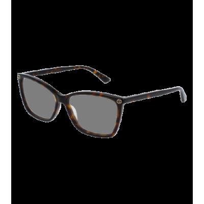 Rame ochelari de vedere Dama Gucci GG0025O-002