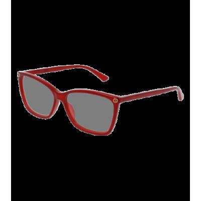 Rame ochelari de vedere Dama Gucci GG0025O-004