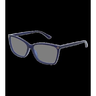 Rame ochelari de vedere Dama Gucci GG0025O-005
