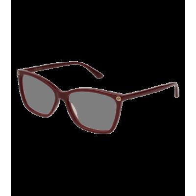 Rame ochelari de vedere Dama Gucci GG0025O-007