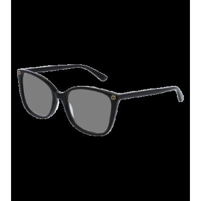 Rame ochelari de vedere Dama Gucci GG0026O-001
