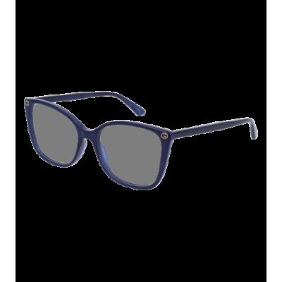 Rame ochelari de vedere Dama Gucci GG0026O-005
