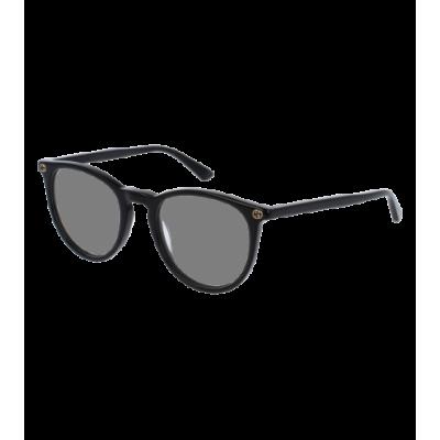 Rame ochelari de vedere Dama Gucci GG0027O-001