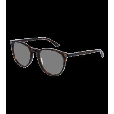 Rame ochelari de vedere Dama Gucci GG0027O-002