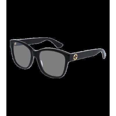 Rame ochelari de vedere Dama Gucci GG0038O-001