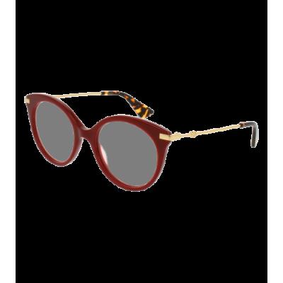 Rame ochelari de vedere Dama Gucci GG0109O-006