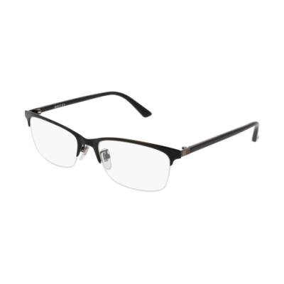 Rame ochelari de vedere Unisex Gucci GG0132OJ-001