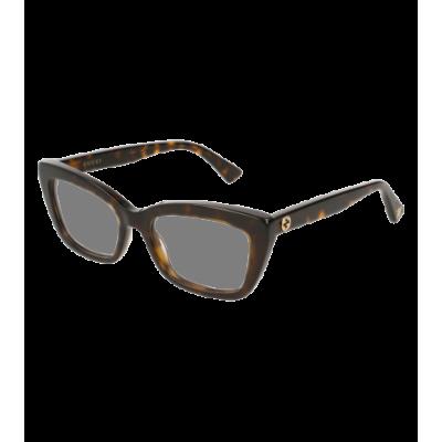 Rame ochelari de vedere Dama Gucci GG0165O-002