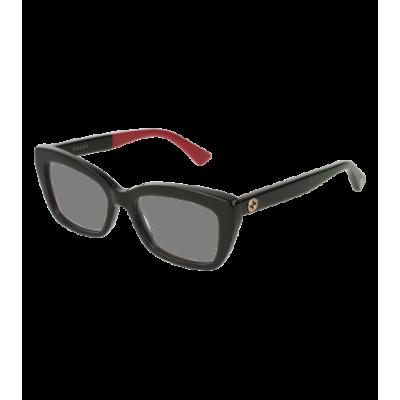 Rame ochelari de vedere Dama Gucci GG0165O-003